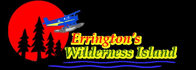 Errington's Wilderness Island